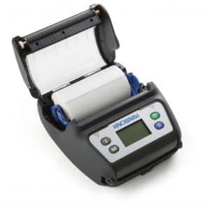 Printronix-M4L-Thermal-Printer-Open-Lid